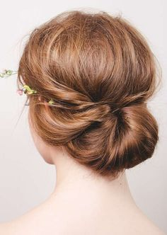Marvelous 15 Cute Hairstyles For A First Date Farfalle Acconciature E Hairstyles For Women Draintrainus