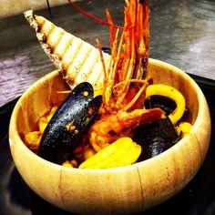 #Seafood..