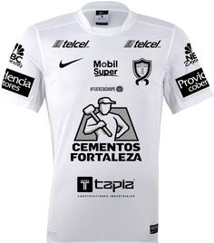 Special Nike Club Pachuca Chapecoense Tribute Kit