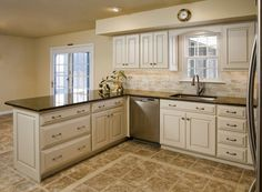 Refacing cabinets on pinterest cabinet refacing reface kitchen