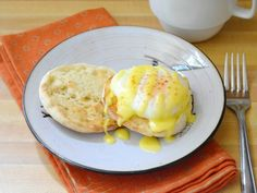 How to Make Hollandaise Sauce:  Make your holiday brunch special with this creamy, dreamy sauce.