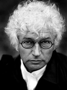 Jean-Jacques Annaud (1943) - French film director, screenwriter and producer. Photo by Alexandre Isard