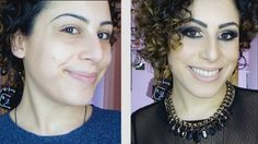 Glitter Smokey Eye with Contouring / watch the full video at https://m.youtube.com/watch?v=eEQJEirisl4 on my YouTube channel ��  #palettes #instamakeup #lipstick #makeupbyme #eyeshadow #foundation @prilaga #makeuplover #zaymakeup #eyebrows #eyeliner #lashes #makeup #lip #pomade #base #eyes #glue #lash #lips #makeupforever #prilaga #primers #cosmetic #concealer #makeupaddict #makeupartist #glitter #makeupjunkie #gloss #cosmetics…