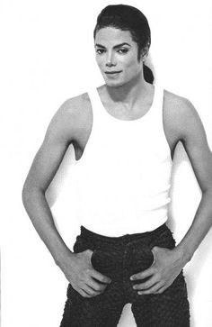 Michael Jackson...Wow