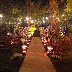 """8 curtidas, 1 comentários - Ney Luz (@neyluz_luz) no Instagram: """"Casamento no bosque, uma delicia..."""""""
