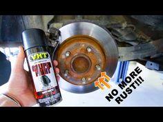 quick fix rust on car