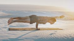 5 Tips to Improve Your Arm Balances. Dylan Werner of @equinox gives you some arm balance #inspiration