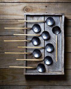 Number Spoon -  Mitsuhiro Konishi - Nalata Nalata