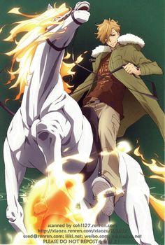 Download Katekyo Hitman Reborn!: DVD FINAL FUTURE BOX first edition postcards 4/10 (862x1280) - Minitokyo