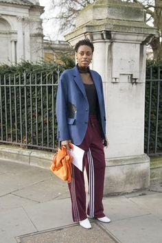 76be42732e105 Come abbinare il blazer quest autunno  50 idee dallo streetstyle.