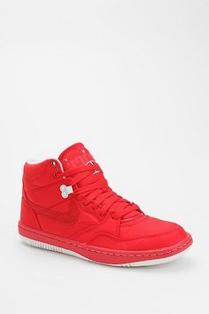 94f69584daf Nike Sky Force 88 Mid Sneaker. Cheap ShoesWear RedRed ...