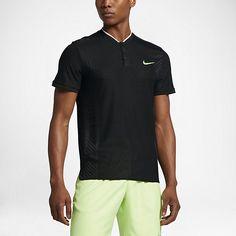 NikeCourt Zonal Cooling Advantage Men's Tennis Polo