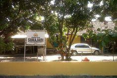 Asrama Polri Sukajadi Jalan dr Wahidin Sudirohusodo, Kota Cirebon, Jawa Barat, Indonesia. photo cp 19 Juli 2014