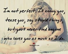 I Love You so Much Quotes for Him . 33 I Love You so Much Quotes for Him . Funny Short Love Quotes for Him – Warsawspeaksmobile Love Quotes For Her, Love Quotes With Images, Romantic Love Quotes, Love Yourself Quotes, Not Perfect Quotes, Army Love Quotes, The Words, Wedding Vows That Make You Cry, Relationship Quotes