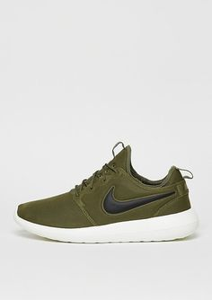 NIKE Roshe Two iguana im SNIPES Onlineshop
