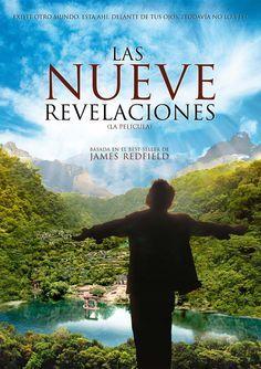 Las 9 Revelaciones Pelicula Completa Para Ver Online Streaming Movies Free Celestine Prophecy Full Movies