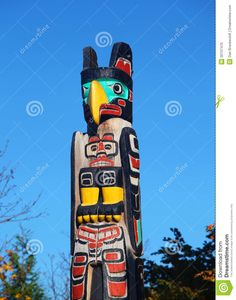 native american totem pole designs - Yahoo Image Search Results