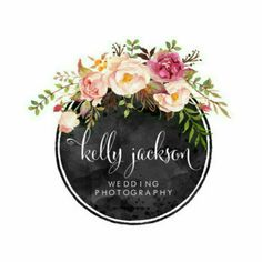 A new floral elegant looking logo