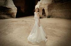 Wedding dress from Limor Rosen