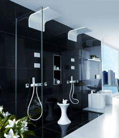 les 46 meilleures images de maison salle de bain future. Black Bedroom Furniture Sets. Home Design Ideas