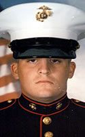 Marine Cpl. Kyle J. Grimes  Died January 26, 2005 Serving During Operation Iraqi Freedom  21, of Northampton, Pa.; assigned to 1st Battalion, 3rd Marine Regiment, 3rd Marine Division, III Marine Expeditionary Force, Marine Corps Base Hawaii; killed Jan. 26 when the CH-53E helicopter in which he was riding crashed near Rutbah, Iraq.
