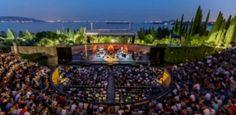 Teatro del Vittorale, Gardone Riviera - Walter Beltrami @ Teatro del Vittoriale | Gardone Riviera | Lombardy | Italy