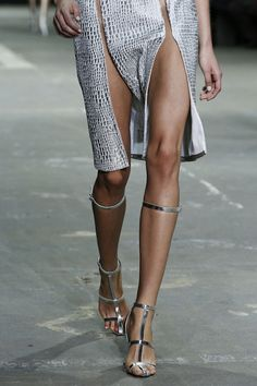 LOVE IT !!! Alexander Wang SS 2013 _