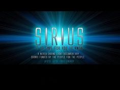 Sirius, o filme. Legendado. Português. - YouTube