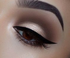 natural makeup - - natural makeup Beauty Makeup Hacks Ideas Wedding Makeup Looks for Women Makeup Tips Prom Makeup ideas Cu. Cute Makeup, Prom Makeup, Pretty Makeup, Wedding Makeup, Girls Makeup, Simple Makeup, Smokey Eye Makeup, Skin Makeup, Eyeshadow Makeup