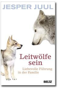 Leitwölfe sein_Buch | familylab online shop