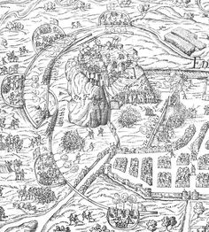 File:Edinburgh Castle during the Lang Siege (May 1573).jpg