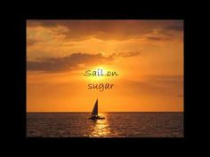 "Lionel Richie & The Commodores ~ ""Sail On"""