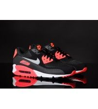 big sale f0b13 73541 Cheap Nike Air Max 90 Black 308 Trainer UK Nike black style, with a high  quality of the process, the trend and fine.