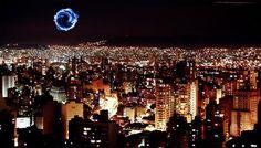 Misterioso OVNI aparece nos céus de São Paulo e deixa moradores apavorados ~ Sempre Questione - Últimas noticias, Ufologia, Nova Ordem Mundial, Ciência, Religião e mais.
