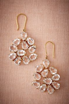 BHLDN Frostlace Chandeliers in  Sale at BHLDN
