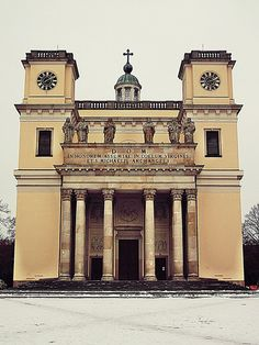 Vác Dómi portál Homeland, Notre Dame, Castles, Portal, Travel Inspiration, Spaces, Landscape, Building, Hungary