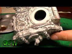 Painting and weathering a tank: 4 parts VIDEO tutorial   Plastic Models World