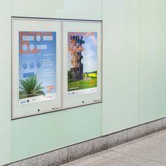 #EntdeckeDieKunst #Poster #campaign for @emscherkunst  Photo: @rolandbaege . . . . . . . . #design #graphic #graphicdesign #typography #photography #art #dortmund #ruhrpott #publicspace #morse #bochum #pictureoftheday #photooftheday #instacool #instagram #brandidentity #bestofDesign #designinspiration