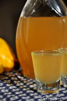 Alcoholic Drinks, Beverages, Limoncello, Health Snacks, Dental Health, Cocktail Recipes, Deserts, Food And Drink, Cooking Recipes