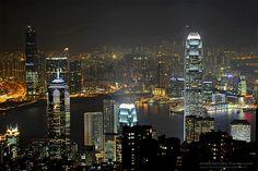 Hong Kong © jpnuwat