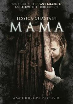 Mama on DVD from Universal. Directed by Andy Muschietti. Staring Nikolaj Coster-Waldau and Jessica Chastain. More Horror, Supernatural & Paranormal and Movies DVDs available @ DVD Empire. Jessica Chastain, Scary Movies, Great Movies, Horror Movies, Halloween Movies, Nikolaj Coster Waldau, Dvd Blu Ray, Box Office, Movies To Watch
