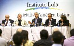 #Bolivia Informa: Bolivia mira avances en #Brasil con expectativa - #Política #Lula #GarcíaLinera