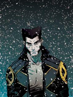 The Mutant Menance X-Men: Emma Frost, Beast, Cyclops, and... #comics #art