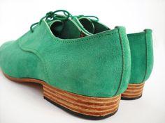 zapatos de hormiga!