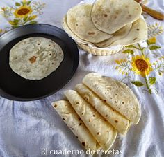 Imagen 0 Quesadilla, How To Make Bread, Cooking, Ethnic Recipes, Food, Quiches, Html, Breads, Inspiration