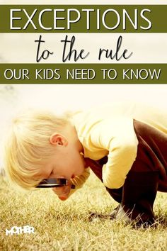 For mamas of small kids, this is a great read. Especially powerful for mothers of toddlers and preschoolers.