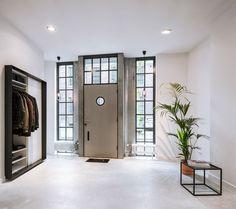 eva architecten / loft 64, hertogenbosch