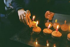 Image discovered by Find images and videos about photography, vintage and grunge on We Heart It - the app to get lost in what you love. Sparks Joy, Film Aesthetic, Film Photography, Aesthetic Pictures, Love Food, Birthday Candles, Happy Birthday, Birthday Wishes, Birthdays