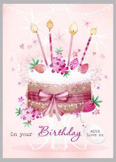 Victoria Nelson - Birthday Cake Copy
