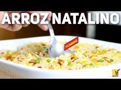 (2) ARROZ NATALINO | ESPECIAL DE NATAL | VIEWGANAS - YouTube